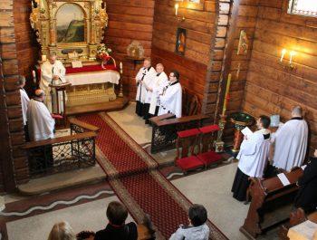 Nabożeństwo ekumeniczne 2