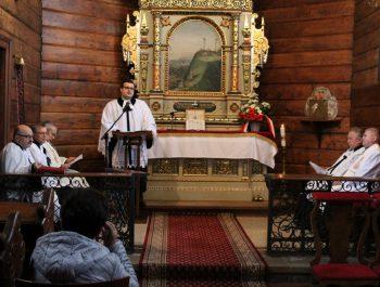 Nabożeństwo ekumeniczne 3