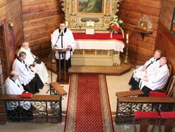 Nabożeństwo ekumeniczne 4