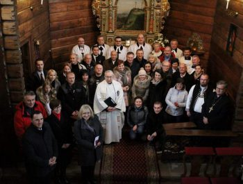 Nabożeństwo ekumeniczne 5