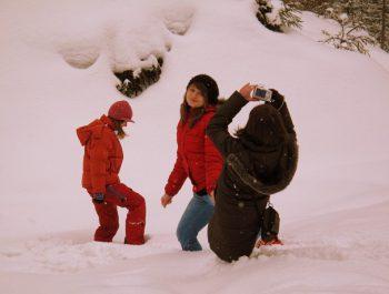 Ferie zimowe – kulig 12