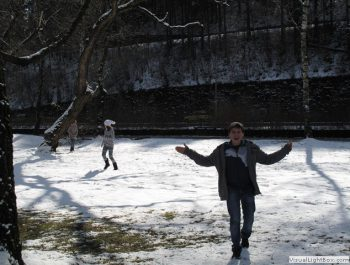 Ferie zimowe z Panem Bogiem 9