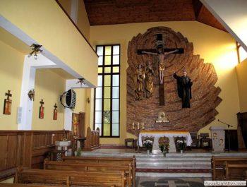 Prace remontowe w kościele – już zakończone