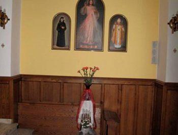 Prace remontowe w kościele – już zakończone 4