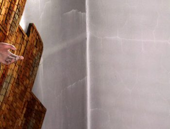 Prace remontowe w kościele – już rozpoczęte 1