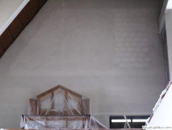 Prace remontowe w kościele – już rozpoczęte 17
