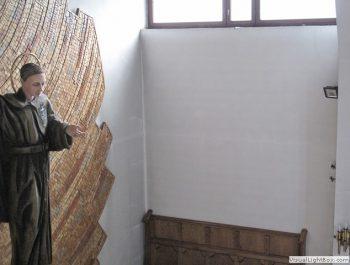 Prace remontowe w kościele – już rozpoczęte 8