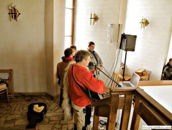 Odpust parafialny 50-lecie kapłaństwa o.Leonarda 8