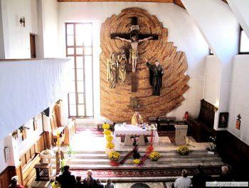Odpust parafialny ku czci św. Pawła od Krzyża 2
