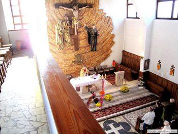 Odpust parafialny ku czci św. Pawła od Krzyża 3