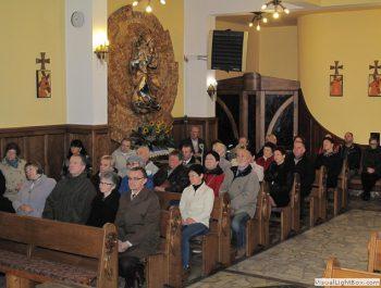 Wizytacja kanoniczna Ks. Biskupa i bierzmowanie młodzieży Biskupa 3