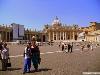 Wyjazd do Włoch 12