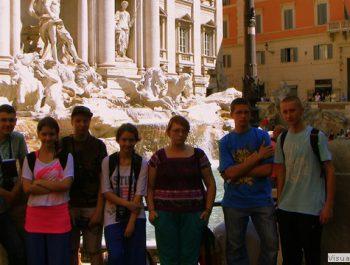 Wyjazd do Włoch 19