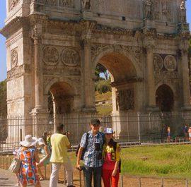 Wyjazd do Włoch 2