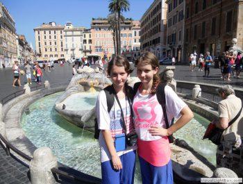 Wyjazd do Włoch 8