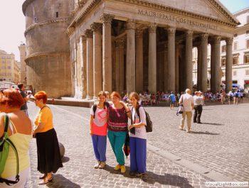 Wyjazd do Włoch 9