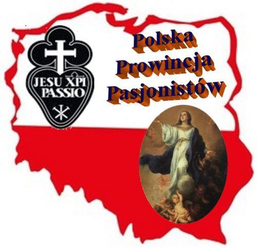 Święto patronalne Polskiej Prowincji Pasjonistów