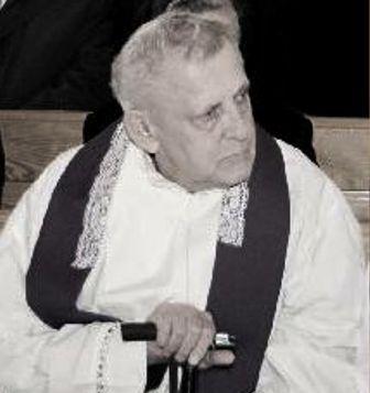 Zmarł o. Stanisław Mazur CP