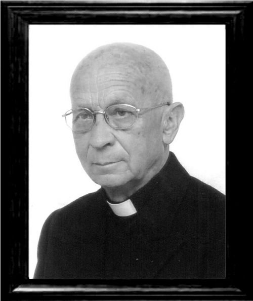 Zmarł o. Bogdan Kołakowski CP