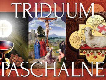 Transmisje Triduum