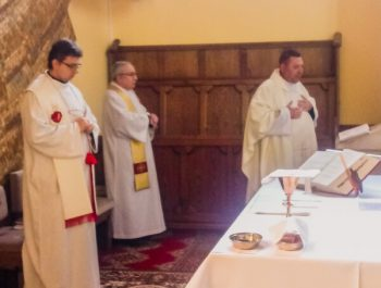 Rekolekcje kapłańskie 1