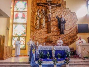 Rekolekcje kapłańskie 2