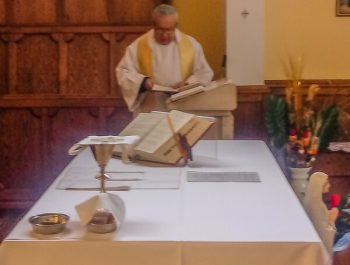 Rekolekcje kapłańskie 3