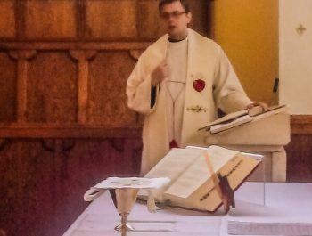 Rekolekcje kapłańskie 6