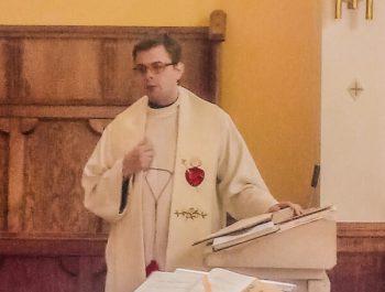 Rekolekcje kapłańskie 7