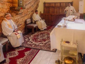 Rekolekcje kapłańskie 8