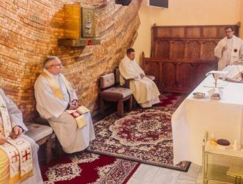 Rekolekcje kapłańskie 9