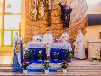 Rekolekcje kapłańskie 10