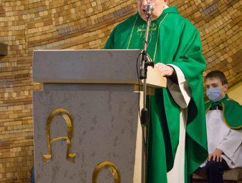Zakończenie roku szkolno-katechetycznego 7