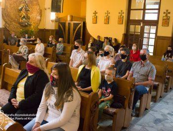 Zakończenie roku szkolno-katechetycznego 8