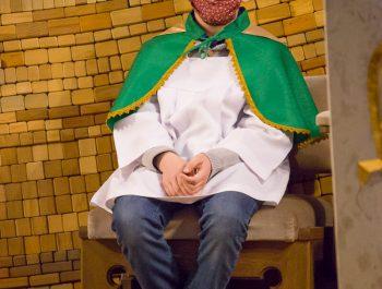 Zakończenie roku szkolno-katechetycznego 11