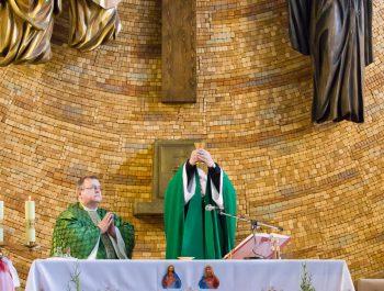Zakończenie roku szkolno-katechetycznego 19