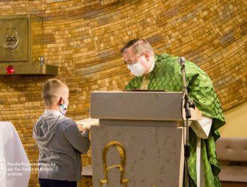 Zakończenie roku szkolno-katechetycznego 24