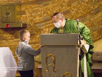Zakończenie roku szkolno-katechetycznego 25