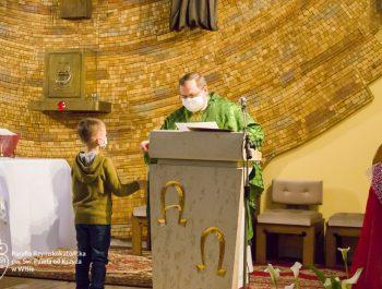 Zakończenie roku szkolno-katechetycznego 26