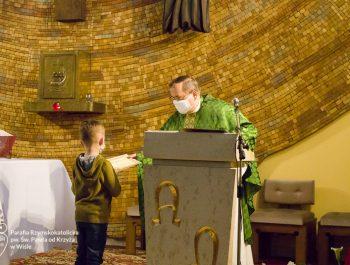 Zakończenie roku szkolno-katechetycznego 27