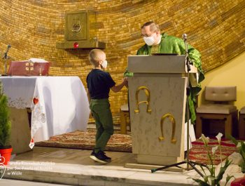 Zakończenie roku szkolno-katechetycznego 28