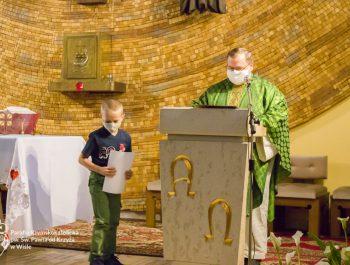 Zakończenie roku szkolno-katechetycznego 29