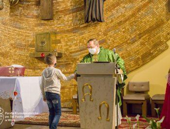 Zakończenie roku szkolno-katechetycznego 30