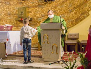 Zakończenie roku szkolno-katechetycznego 31