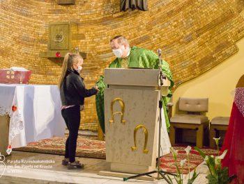 Zakończenie roku szkolno-katechetycznego 32