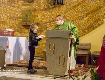 Zakończenie roku szkolno-katechetycznego 33