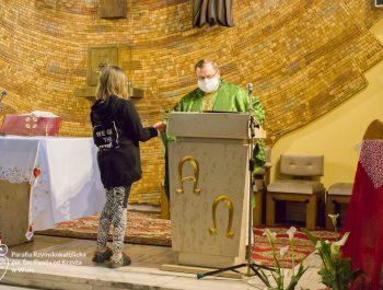 Zakończenie roku szkolno-katechetycznego 34