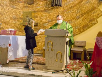 Zakończenie roku szkolno-katechetycznego 35
