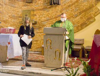 Zakończenie roku szkolno-katechetycznego 36