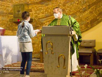 Zakończenie roku szkolno-katechetycznego 37